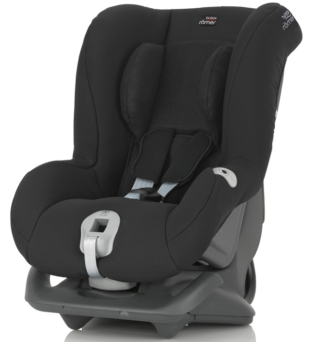 Детское автокресло Britax Romer First Class Plus Cosmos Black
