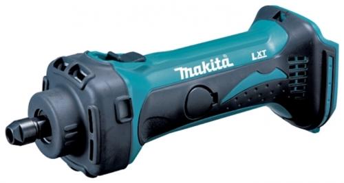 Гравер Makita BGD801ZШлифовальные и заточные машины<br><br><br>Описание: максимальный диаметр шлифовальной головки 38 мм, цанга 3-8 мм