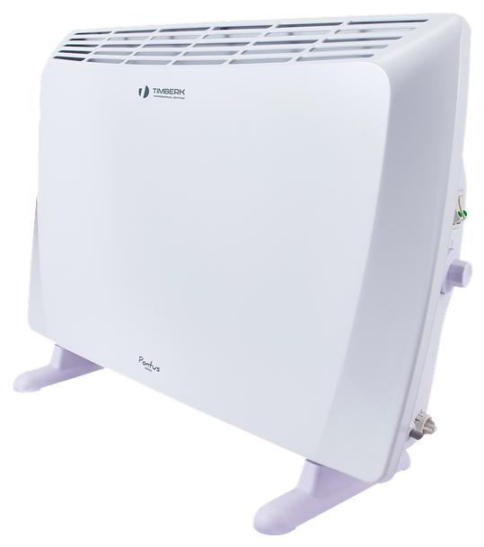 Конвектор Timberk TEC.E7 M 1000Обогреватели<br><br><br>Тип: конвектор<br>Максимальная мощность обогрева: 1000 Вт<br>Отключение при опрокидывании: есть<br>Управление: механическое<br>Термостат: есть<br>Напольная установка: есть<br>Напряжение: 220/230 В<br>Габариты: 48x40x11 см