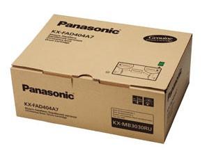 Барабан Panasonic KX-FAD404A7Расходные материалы<br><br><br>Тип: Барабан<br>Описание : для KX-MB3030 (20 000 стр)