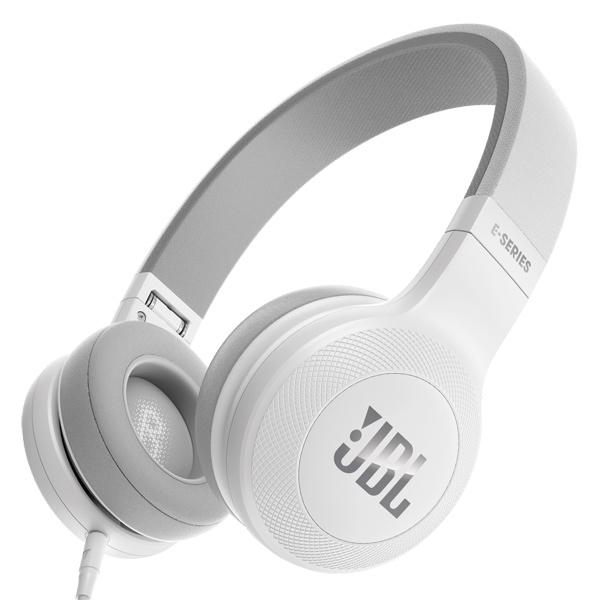 Наушники JBL E 35 WhiteНаушники и гарнитуры<br><br><br>Тип: наушники<br>Тип акустического оформления: Закрытые<br>Тип подключения: Проводные<br>Диапазон воспроизводимых частот, Гц: 20-20000<br>Сопротивление, Импеданс: 32 Ом<br>Микрофон: есть