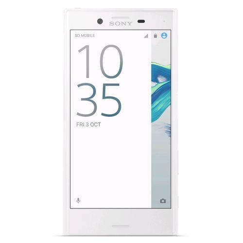 Мобильный телефон Sony Xperia X Compact F5321 WhiteМобильные телефоны<br><br><br>Тип: Смартфон<br>Тип трубки: классический<br>Операционная система: Android 6.0<br>Встроенная память: 32 Гб<br>Фотокамера: 23 млн пикс., светодиодная вспышка<br>Форматы проигрывателя: MP3<br>Спутниковая навигация: GPS/ГЛОНАСС<br>Процессор: Qualcomm Snapdragon 650 MSM8956<br>Количество ядер процессора: 6<br>Видеопроцессор: Adreno 510