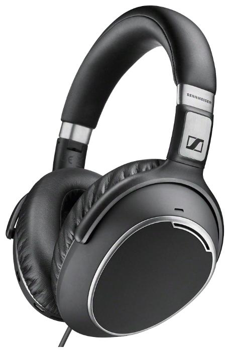 Наушники Sennheiser PXC 480Наушники и гарнитуры<br>Высокопроизводительные наушники для путешественников PXC 480 сочетают выдающееся фирменное звучание Sennheiser с новейшими технологиями обработки аудио и непревзойденным дизайном.<br> <br>- Создайте свою собственную аудиосферу<br>Контролировать все звуки окружающего нас мира вы не можете. Однако с PXC 480 у вас появляется возможность управлять всем, что вы слышите, вне зависимости от расположения источников этих звуков. Технология шумоподавления NoiseGard™ Hybrid от Sennheiser позволит вам получать удовольствие от любимой музыки даже в самом шумном окружении. Плюс, имеется...<br><br>Тип: гарнитура<br>Тип подключения: Беспроводные<br>Диапазон воспроизводимых частот, Гц: 17 - 23000<br>Сопротивление, Импеданс: 18 Ом<br>Чувствительность дБ: 109