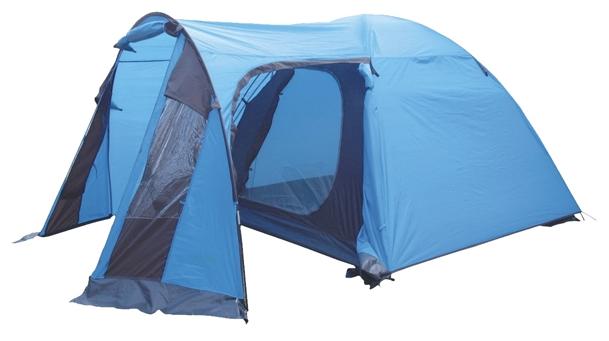 Палатка Green Glade Tarzan 4 (Tessin 4)Палатки<br><br><br>Тип: палатка<br>Назначение: трекинговая<br>Материал: полиэстер (190T 63D PU)/полиэтилен<br>Количество мест: 4