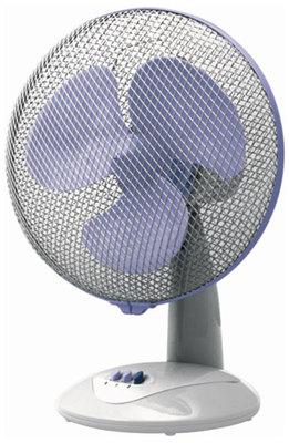 Вентилятор VES VD 252 G