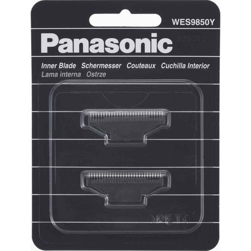 Лезвия для электробритвы Panasonic WES9850YАксессуары для бытовой техники<br><br><br>Тип: лезвие<br>Описание: совместимость: электробритвы Panasonic: ES4001, ES4815, ES4025, ES4033, ES726, ES805