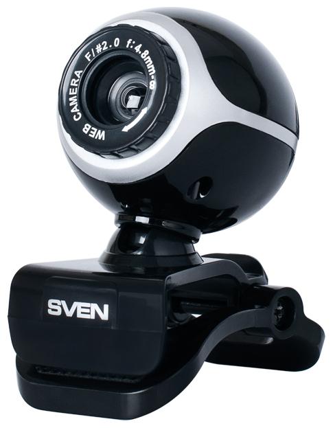 Веб камера Sven IC-300 (SV-0602IC300)