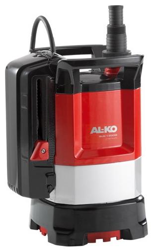 Насос AL-KO SUB 13000 DS PremiumНасосы<br>Надежность, удобство, мощность. Откачивание до минимального уровня в 3 мм. Максимальная производительность 10500 л/ч. Идеально для забора, откачивания и перекачивания воды из бассейнов, колодцев, цистерн и затопленных подвалов.С регулируемым поворотным основанием насоса и встроенным поплавковым выключателем с возможностью индивидуальной установки уровня.<br><br>Глубина погружения: 5 м<br>Максимальный напор: 8 м<br>Пропускная способность: 10.5 куб. м/час<br>Напряжение сети: 220/230 В<br>Потребляемая мощность: 650 Вт<br>Качество воды: грязная<br>Размер фильтруемых частиц: 30 мм<br>Установка насоса: вертикальная