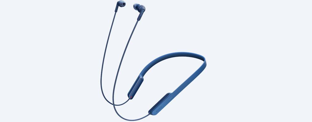 Наушники Sony MDR-XB70BT Extrabass BlueНаушники и гарнитуры<br><br><br>Тип: наушники<br>Тип акустического оформления: Закрытые<br>Тип подключения: Беспроводные<br>Диапазон воспроизводимых частот, Гц: 4–24 000