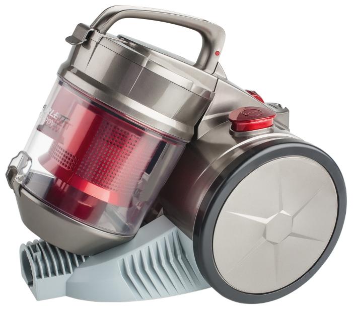 Пылесос Scarlett SC-VC80C04Пылесосы<br><br><br>Тип: Пылесос<br>Потребляемая мощность, Вт: 1500<br>Мощность всасывания, Вт: None<br>Тип уборки: Сухая<br>Регулятор мощности на корпусе: Есть<br>Пылесборник: Циклонный фильтр<br>Емкостью пылесборника : 1.50 л