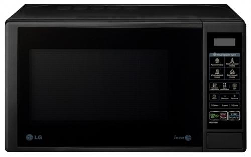 Микроволновая печь LG MS-2042DBМикроволновые печи<br><br><br>Объём, литров: 20<br>Тип: Микроволновая печь<br>Тип управления: Электронное<br>Дисплей: Есть<br>Переключатели: Кнопочные