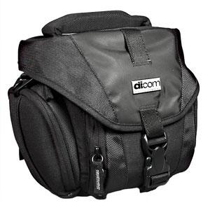 Кофр Dicom S1531 чёрный