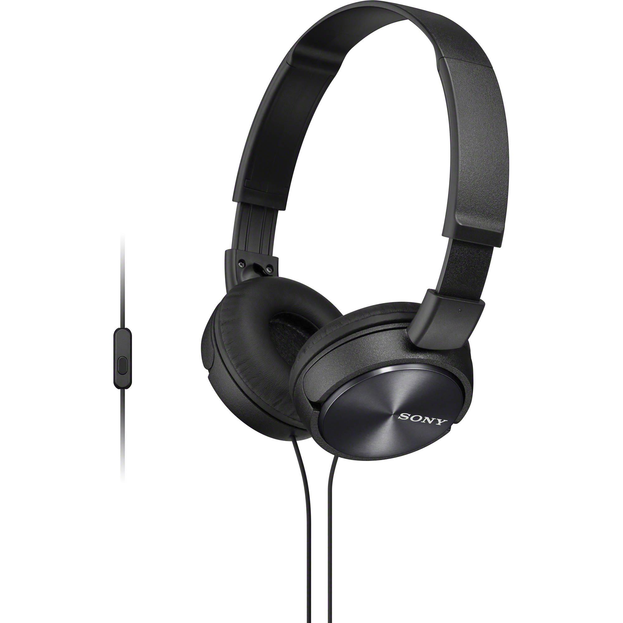 Гарнитура Sony MDR-ZX310AP BlackНаушники и гарнитуры<br>Sony MDR-ZX310AP Black: больше возможностей за меньшую цену.<br>Накладные наушники Sony MDR-ZX310AP Black созданы не только для того, чтобы вы слушали любимые музыкальные мелодии везде, где бы ни находились. Эти наушники пригодятся вам еще и для общения, ведь они выполняют функцию гарнитуры! Причем, очень удобной, в чем вы тут же убедитесь, как только опробуете эту модель, подключив ее к своему смартфону.<br>Мягкие амбушюры, регулируемое оголовье, складная конструкция, хороший диапазон частот — 10-24000 Гц: у этих наушников всё, как надо. Пожалуй, их можно назвать одними из...<br><br>Тип: гарнитура<br>Тип акустического оформления: Закрытые<br>Вид наушников: Накладные<br>Тип подключения: Проводные<br>Диапазон воспроизводимых частот, Гц: 10-24000<br>Сопротивление, Импеданс: 24 Ом<br>Чувствительность дБ: 98<br>Микрофон: есть