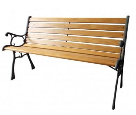 Садовая скамейка Green Glade К022Мебель для сада<br><br><br>Тип: скамейка