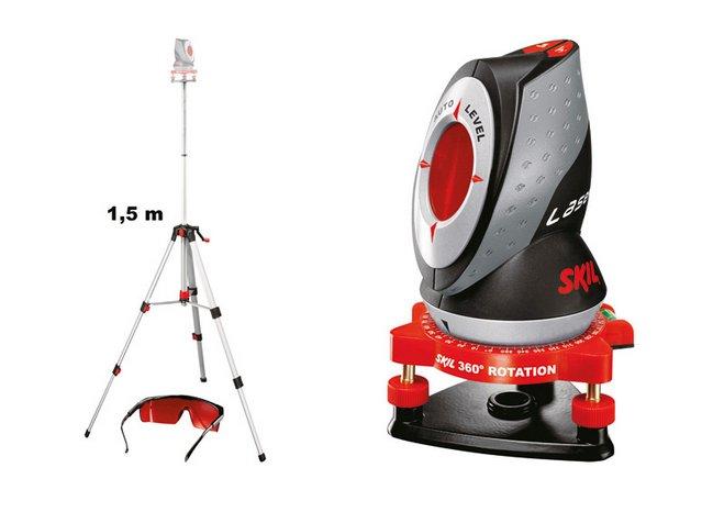 Лазерный нивелир Skil 0510 [F0150510AB]