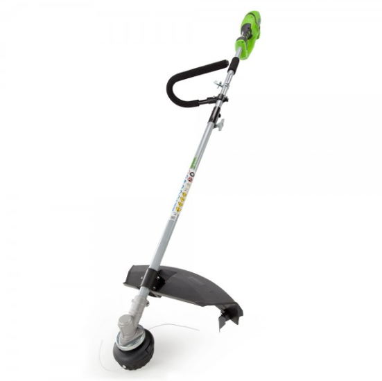 Триммер GreenWorks 23017 230V (GST1246)