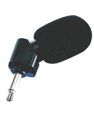 Микрофон Olympus ME-12Микрофоны<br>Микрофон ME12 легко подключается к цифровому диктофону для записи в шумном окружении. Он устраняет посторонние шумы, что значительно повышает точность транскрипции при использовании ПО для распознавания речи.<br><br>Тип: Штекерный<br>Частотный диапазон, Гц: 200 – 5000<br>Чувствительность, Дб: 68