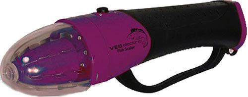 Рыбочистка VES 4000Домашние помощники<br><br><br>Тип: рыбочистка<br>Мощность, Вт.: 7