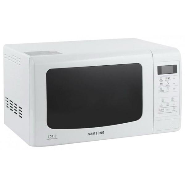 Микроволновая печь Samsung ME83KRW-3Микроволновые печи<br><br><br>Объём, литров: 23<br>Тип: Микроволновая печь<br>Тип управления: Электронное<br>Дисплей: Есть<br>Переключатели: Сенсорные