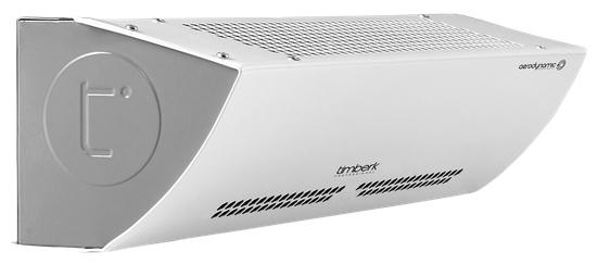 Тепловая завеса Timberk THC WS3 2M AERO IIТепловые пушки и завесы<br><br><br>Тип: тепловой завес<br>Мощность обогрева, Вт: 3000/1500<br>Максимальный воздухообмен, куб.м/ч : 405<br>Вентилятор : есть<br>Вентиляция без нагрева: есть<br>Установка тепловой завесы: горизонтальная/вертикальная, макс. высота установки 2.20м<br>Габариты: 59.7x15.5x16.8 см<br>Вес: 4.5 кг