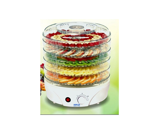 Сушилка для овощей Аксион T 33Домашние помощники<br><br><br>Тип: сушилка для овощей<br>Мощность, Вт.: 250<br>Цвет: белый<br>Комплектация: 5 съемных поддонов