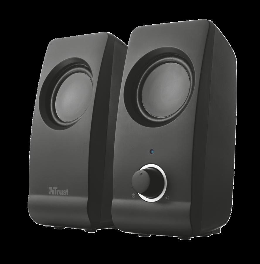 Компьютерная акустика Trust Remo 2.0 Speaker set (17595)
