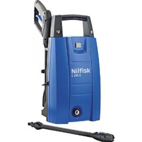 Мойка высокого давления Nilfisk-ALTO Compact C105.6-5Мойки высокого давления<br><br>