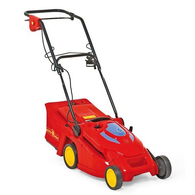 Газонокосилка Wolf-Garten Blue Power 34 E