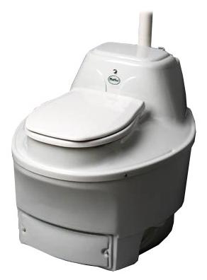 Биотуалет BioLet Mulltoa 65Биотуалеты<br>Компостирующий биотуалет Mulltoa Biolet 65 является биологическим туалетом, который испаряет избыточную влагу и разлагает продукты человеческой жизнедеятельности. Регулируемая подача тепла, воздуха и периодическое перемешивания компоста ускоряет процесс разложения и преобразовывает экскременты в компост. Его дизайн был отмечен как самый удобный для пользования среди всех компостирующих биотуалетов большой ёмкости. Модель оборудована компостерной крышкой. Компостирующий биотуалет Mulltoa Biolet 65 - лучший выбор для тех, кому нужен туалет большой ...<br><br>Тип: биотуалет<br>Количество пользователей : 4