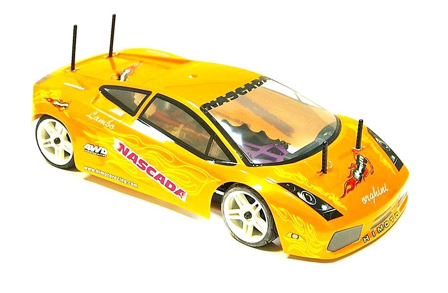Автомобиль для дрифта Himoto Nascada 4WDИгрушечные машинки и техника<br><br>