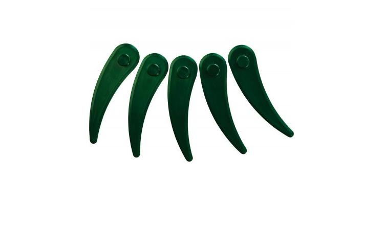Нож для триммера Bosch ART 23-18 LI (F016800371)Аксессуары для садовой техники<br>Ножи для триммера Bosch ART 23-18 Li предназначены для кошения старой, слежавшейся травы, грубых толстых сорняков. Применение пластиковых ножей удобно вблизи деревьев и кустарников, а также менее травмоопасно по сравнению с металлическими ножами.<br><br>Тип товара: Товары для газонокосилок и триммеров<br>Тип: Нож для триммера<br>Описание: диаметр кошения 23 см. Материал пластик