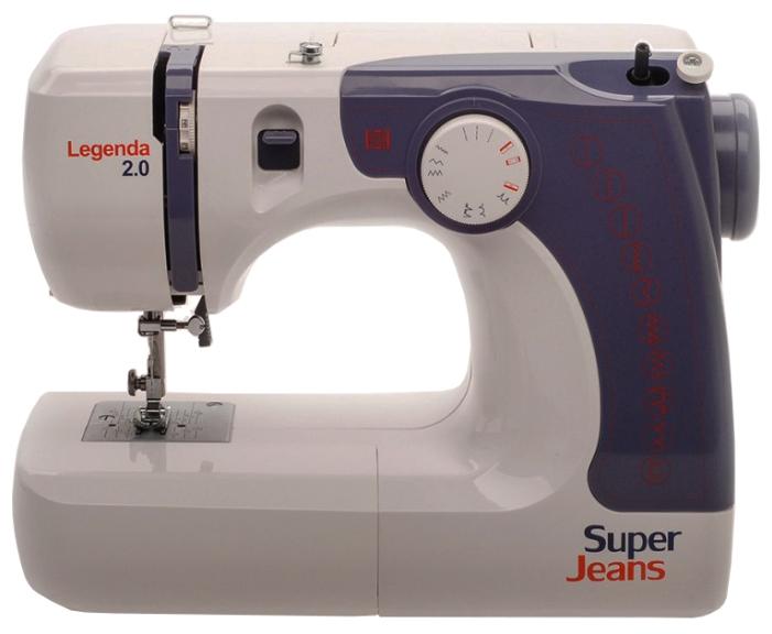 Швейная машина Legenda 2.0Швейные машины<br><br>
