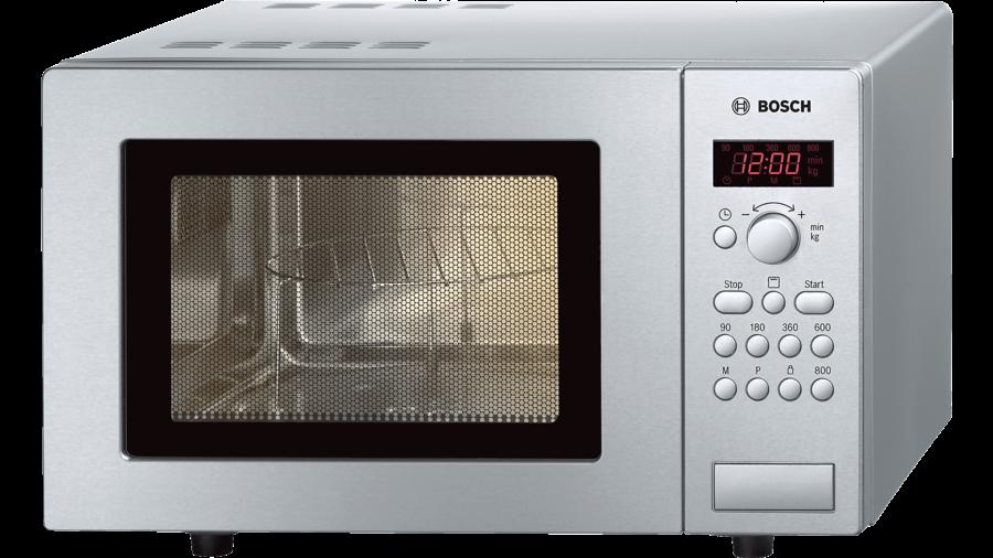 Микроволновая печь Bosch  HMT 75 G 451 RМикроволновые печи<br><br><br>Объём, литров: 17<br>Тип: Микроволновая печь<br>Тип управления: Электронное<br>Дисплей: Есть<br>Переключатели: Тактовые\Кнопочные