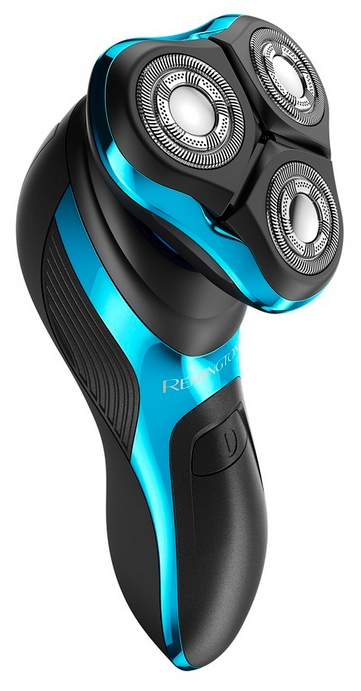 Электробритва Remington XR 1470Электробритвы<br>XR1470 HyperFlex Aqua Proа - самая продвинутая роторная бритва. Экспертами Remington созданы особые лезвия ComfortFloat, с независимым движением головок вверх и вниз, для максимального захвата волосков под любым углом. Для наиболее сложных областей, бритва обладает режимом турбо, который значительно увеличивает мощность бритвы и позволяет с легкостью осуществить бритье.<br><br>Революционная технология HyperFlex и лезвия ComfortFloat Cutters способствуют максимальной адаптации бритвы к контурам лица и шеи для 100% охвата.<br><br>Бритва 100% водонепроницаемая и обеспечивает лучший...<br><br>Тип : Роторная электробритва<br>Количество бритвенных головок: 3<br>Плавающие головки: Есть<br>Способ бритья: Сухое<br>Триммер: Есть<br>Подвижный бритвенный блок  : Есть<br>ЖК-дисплей: Есть