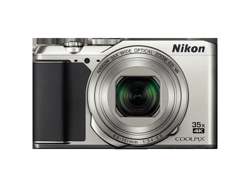 Цифровой фотоаппарат Nikon Coolpix A900 SilverЦифровые фотоаппараты<br><br><br>Тип: Цифровой Фотоаппарат<br>Стабилизатор изображения: Оптический<br>Цвет: Серебристый<br>Кроп фактор: 5.62<br>Тип матрицы: BSI CMOS<br>Размер матрицы: 1/2.3<br>Чувствительность: 80 - 3200 ISO, Auto ISO
