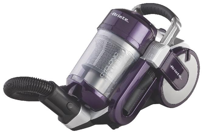 Пылесос Ariete 2793Пылесосы<br><br><br>Тип: Пылесос<br>Потребляемая мощность, Вт: 2000<br>Тип уборки: Сухая<br>Регулятор мощности на корпусе: Нет<br>Длина сетевого шнура, м: 5<br>Фильтр тонкой очистки: Есть<br>Пылесборник: Циклонный фильтр<br>Емкостью пылесборника : 3.50 л