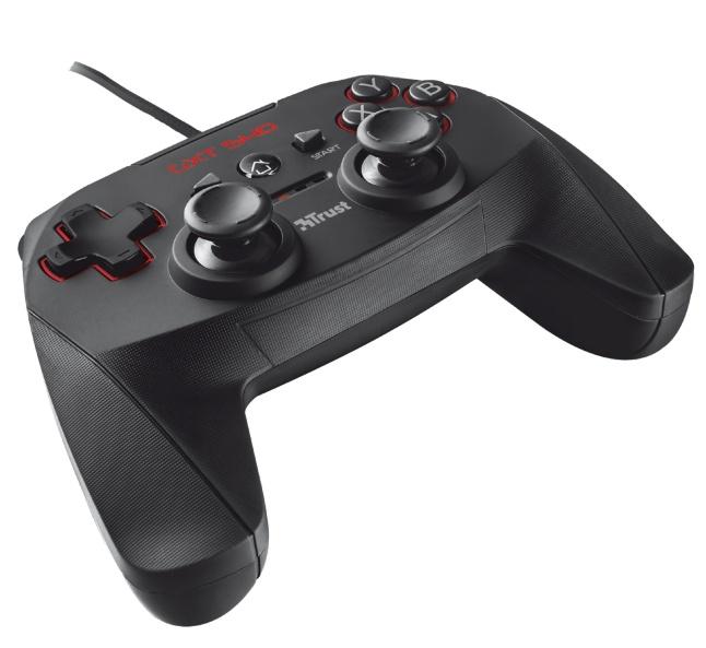 Геймпад Trust GXT 540 Wired Gamepad (20712)