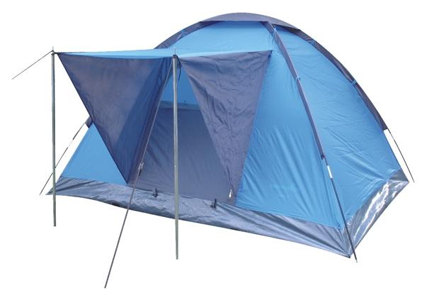 Палатка Green Glade Vero 3 (Beaver 3)Палатки<br><br>