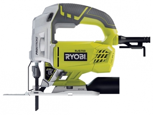 Лобзик Ryobi RJS750-G (3002215)