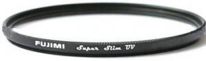 Светофильтр Fujimi MC-UV Super Slim, 16 слойный, водоотталкивающий 67мм