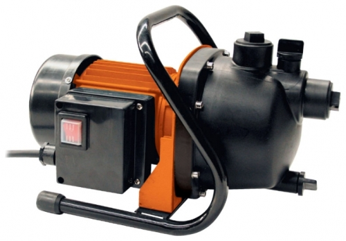 Насос Вихрь ПН-900Насосы<br><br><br>Глубина погружения: 9 м<br>Максимальный напор: 45 м<br>Пропускная способность: 3.6 куб. м/час<br>Напряжение сети: 220/230 В<br>Потребляемая мощность: 900 вт<br>Качество воды: чистая<br>Установка насоса: горизонтальная