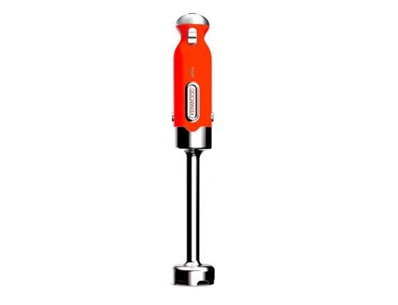 Блендер Kenwood HB850 RedБлендеры, миксеры и ломтерезки<br><br><br>Тип : погружной блендер<br>Мощность, Вт: 700<br>Управление: Механическое