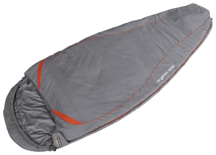 Спальный мешок High Peak Krypton 1500 M