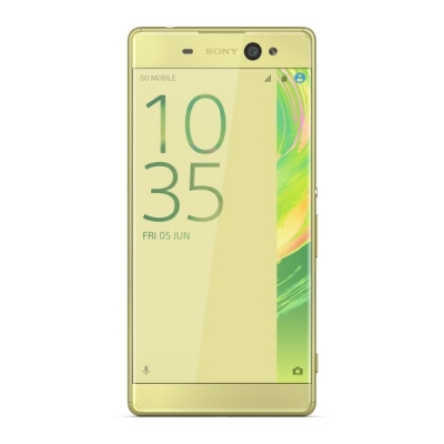 Мобильный телефон Sony F 3212 Xperia XA Ultra Dual Lime GoldМобильные телефоны<br><br>