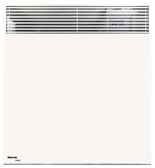 Конвектор Noirot Melodie Evolution medium 500Обогреватели<br>Конвектор с электромеханическим управлением серии Noirot получил лучшие отзывы за удивительное сочетание: отличной производительности и разумной цены. Обогреватель защищен от перегрева, колебаний напряжения, в работе полностью безопасен. Конвектор Noirot&amp;nbsp;&amp;nbsp;объединяет простоту монтажа, мобильность и легкость эксплуатации. Noirot Melodie Evolution medium 500&amp;nbsp;&amp;nbsp;оснащен термостатом, что позволяет регулировать оптимальную температуру. Стильный дизайн и удобная установка, а также отличные функции обогрева - вот почему хочется купить Noirot Melodie Evolution medium 500.<br><br>Тип: конвектор<br>Максимальная мощность обогрева: 500<br>Площадь обогрева, кв.м: 8<br>Отключение при перегреве: есть<br>Влагозащитный корпус: есть<br>Регулировка температуры: есть<br>Термостат: есть<br>Защита от мороза : есть<br>Выключатель со световым индикатором: есть<br>Настенный монтаж: есть