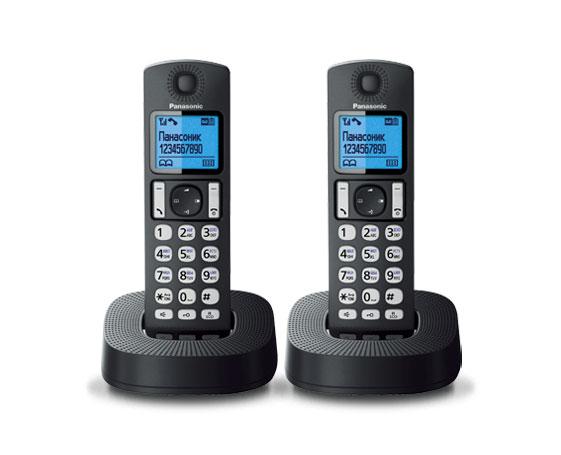 Радиотелефон Panasonic KX-TGC322RU1Радиотелефон Dect<br><br><br>Тип: Радиотелефон<br>Рабочая частота: 1880-1900 МГц<br>Стандарт: DECT<br>Возможность набора на базе: Нет<br>Проводная трубка на базе : Нет<br>Дисплей: на трубке (цветной), 4 строки
