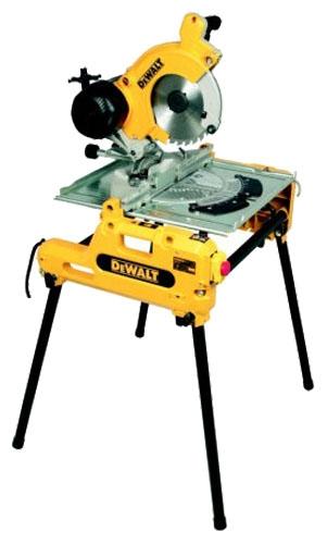 Торцовочная пила DeWALT DW743NПилы<br>Комбинированная торцовочная пила DeWalt DW 743 N сочетает функции торцовочной пилы и пильного станка. Основная область применения - комбинированное пиление древесины, пластика, алюминия, ламината на стройплощадках и в мастерских. Система пылеудаления эффективно отводит стружку и пыль - для сохранения рабочего места в чистоте и защиты органов дыхания оператора от мелкой пыли и стружки.<br>