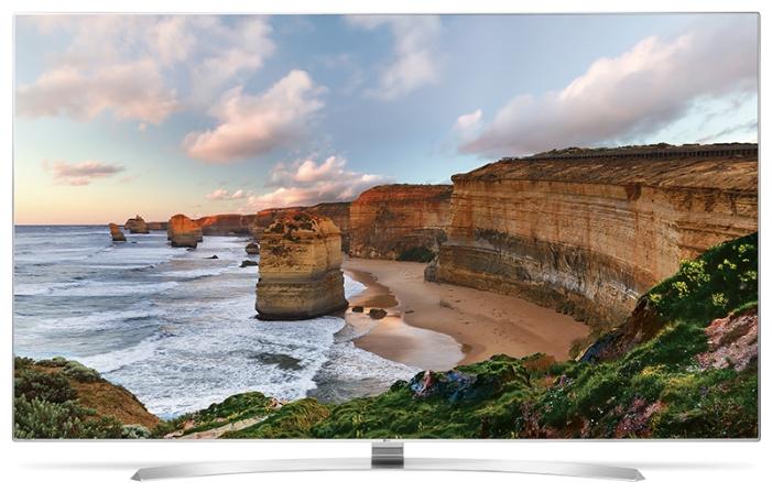 Жк телевизор LG 65UH950VЖК и LED телевизоры<br>- Дисплей IPS 4K Quantum<br>Дисплей IPS 4K Quantum выгодно выделяет телевизор LG Super UHD на фоне других UHD-телевизоров. Миллиарды живых цветов сделают любые фотографии и изображения, выводимые на экран LG Super UHD, столь же реалистичными и натуральными, как если бы вы любовались ими в живой природе. А благодаря тому, что разрешение 4K в четыре раза выше разрешения Full HD, картинка выглядит в равной степени захватывающей и драматичной независимо от угла обзора.<br><br>- Дисплей IPS 4K Quantum<br>Расширенная цветовая гамма, широчайшие углы обзора, точность цветопередачи — всё это инновационные...<br><br>Поддержка 3D: Есть<br>конвертация 2D в 3D: есть<br>Доступ в интернет (Smart TV): есть<br>Поддержка телевизионных стандартов: PAL/SECAM/NTSC