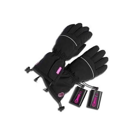 Перчатки с подогревом Pekatherm GU920L+CP951