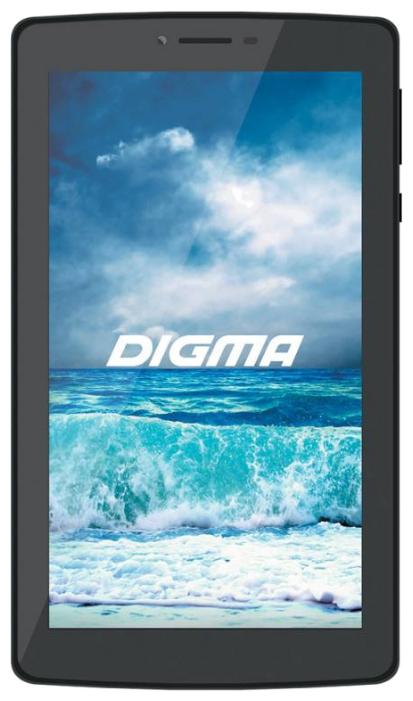 Планшет Digma Plane 7010M 4G BlackПланшеты<br><br>